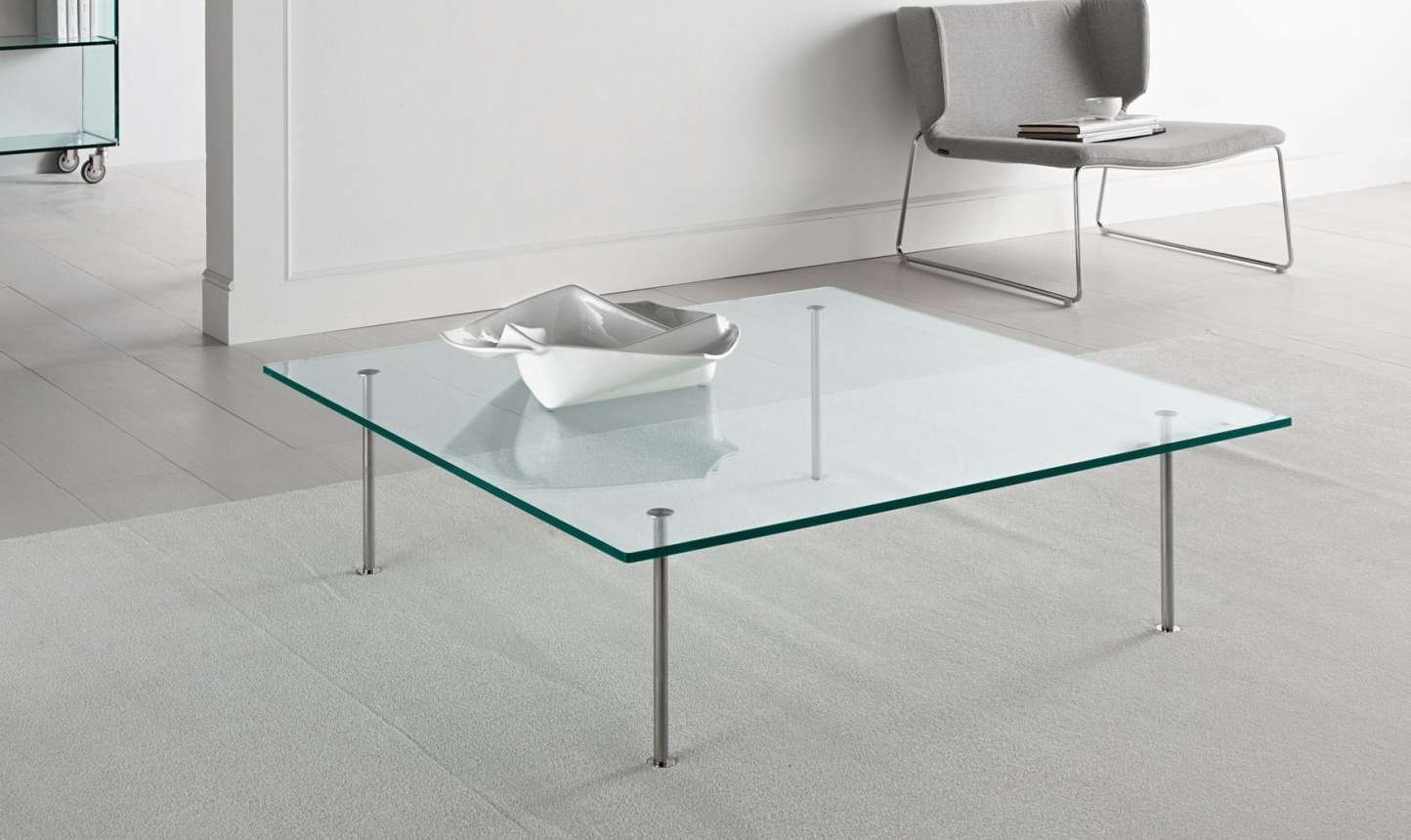 Most Recently Released Revolving Glass Coffee Tables Within Stylish Rotating Glass Coffee Table – Mediasupload (View 8 of 20)