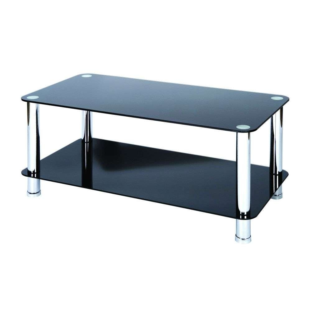 Most Recently Released Round Chrome Coffee Tables Intended For Coffee Tables : Glass Coffee And End Table Sets Chrome Coffee (View 14 of 20)