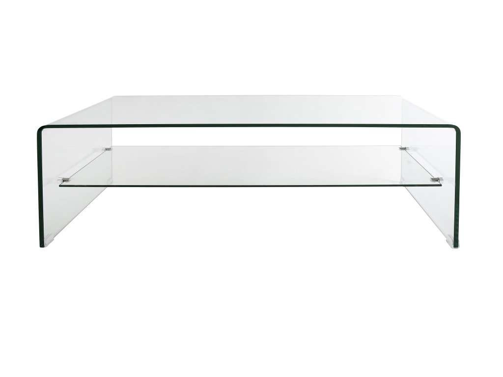 Most Recently Released Solid Glass Coffee Tables For Home ~ Remarkable Clear Coffee Table Home Awesome Glass Tea Round (View 18 of 20)