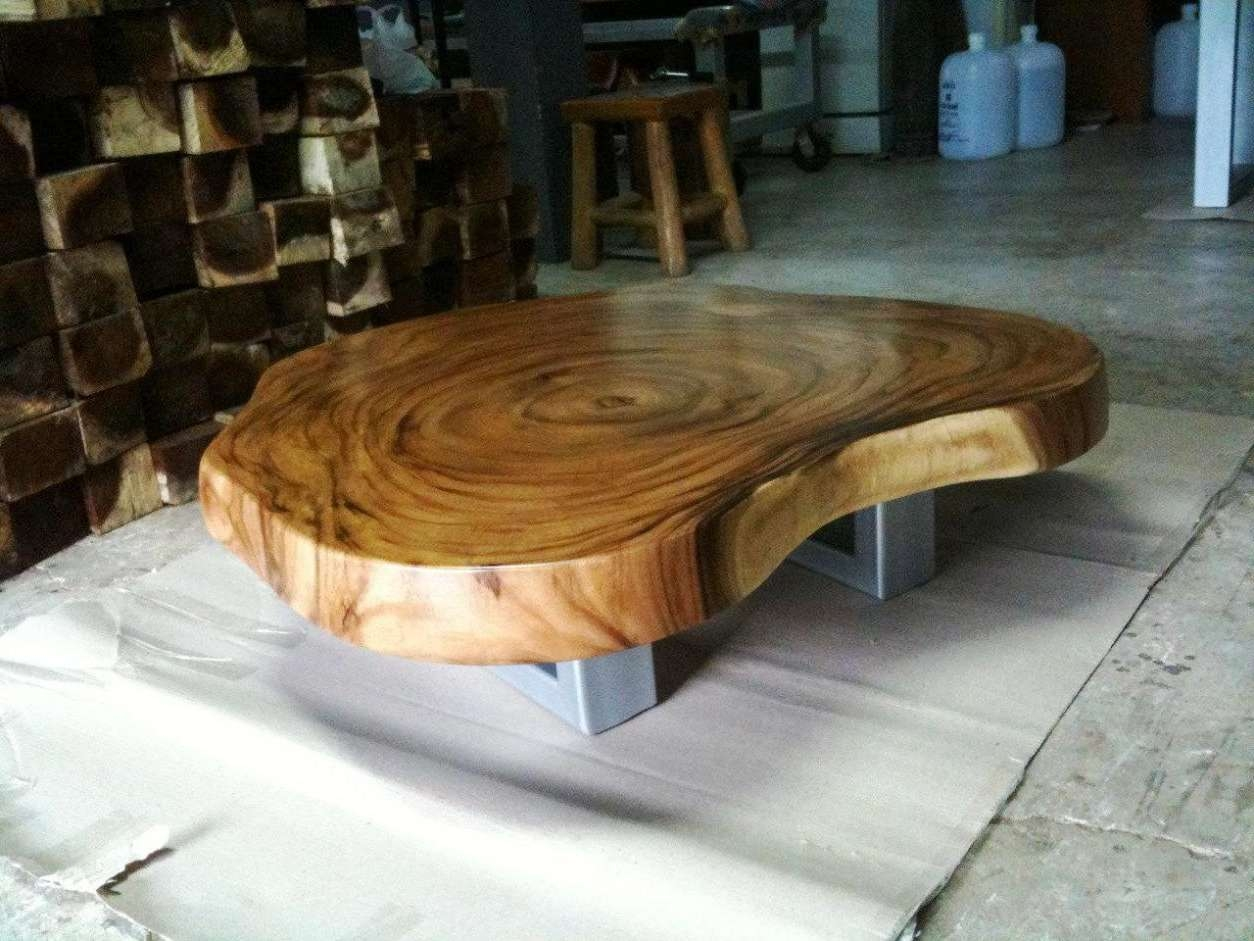 Most Recently Released Unusual Wooden Coffee Tables In Elegant Marble Coffee Table Unique Wood Round T Tables Solid (View 13 of 20)