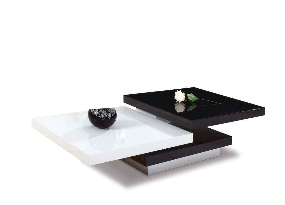 Most Recently Released White And Black Coffee Tables For Coffee Table Luxury Ottoman Coffee Table Coffee Table With Storage (View 5 of 20)