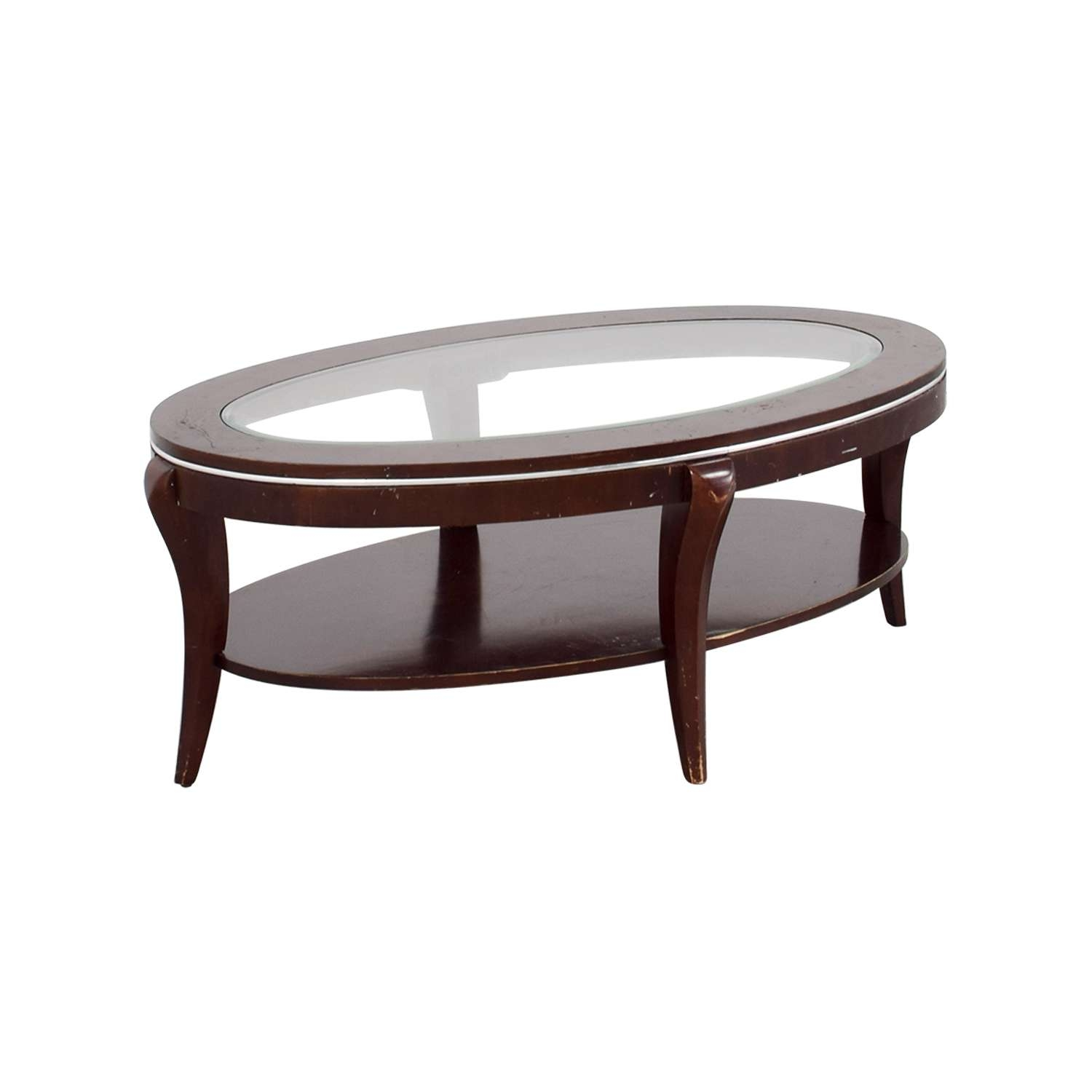 Most Recently Released Wooden And Glass Coffee Tables Within Coffee Table : Wonderful Square Marble Coffee Table Glass And (View 10 of 20)