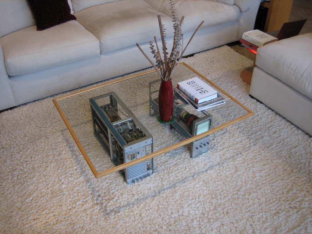 Most Up To Date Baby Proof Coffee Tables Corners Within Photos Child Proof Coffee Table – Mediasupload (View 16 of 20)