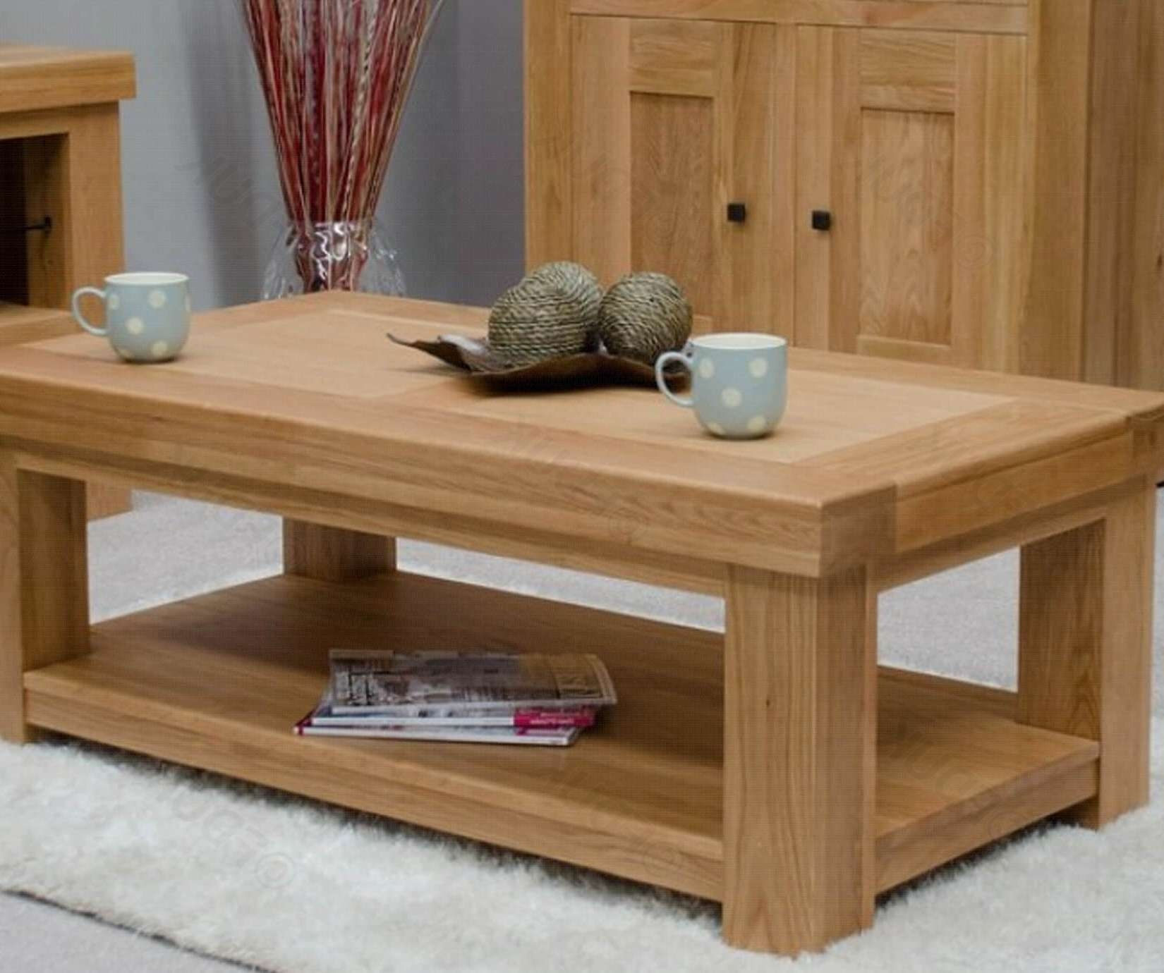 Most Up To Date Bordeaux Coffee Tables Within Homestyle Gb (View 7 of 20)