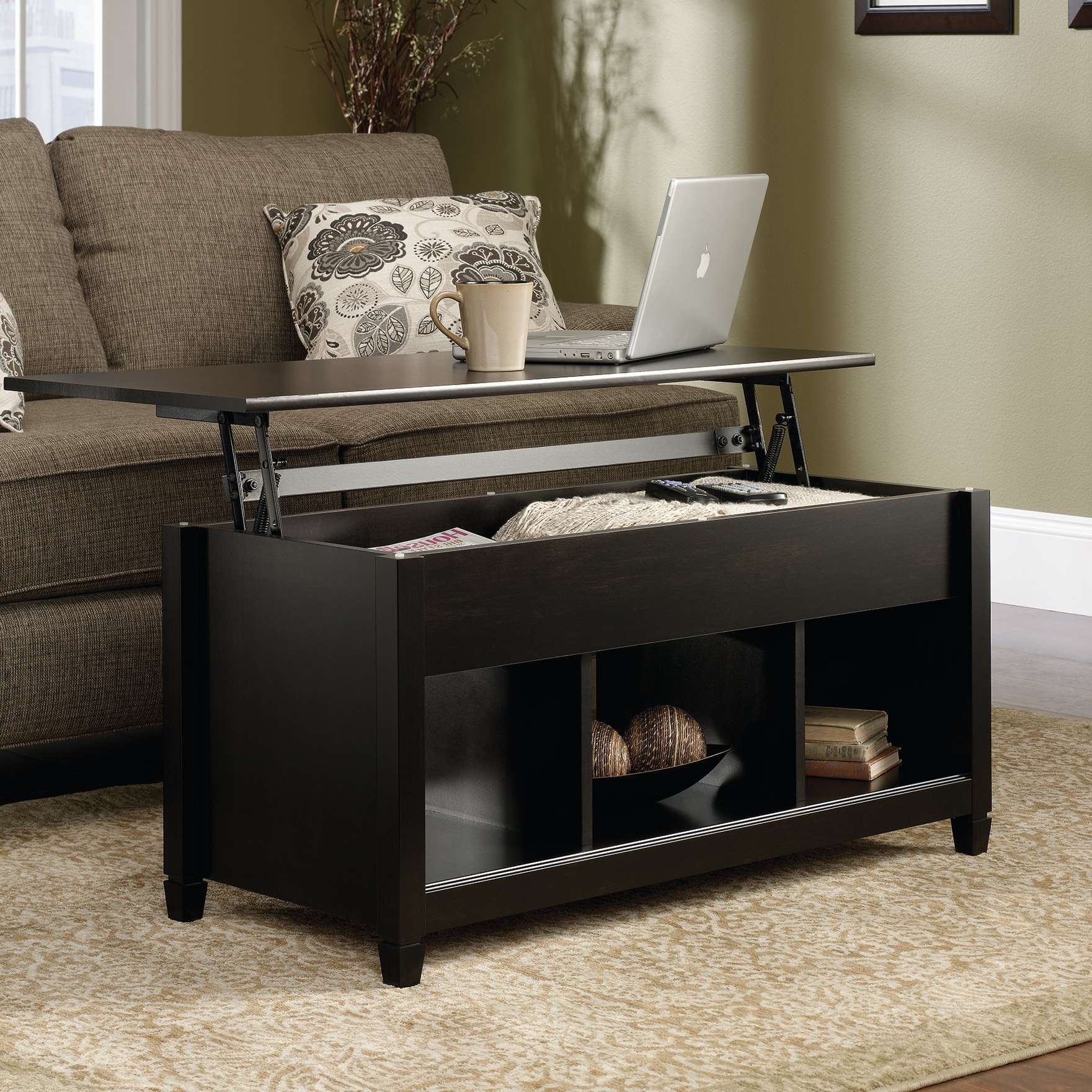 Most Up To Date Coffee Tables With Lift Up Top Within Lift Top Coffee Tables You'll Love (View 11 of 20)