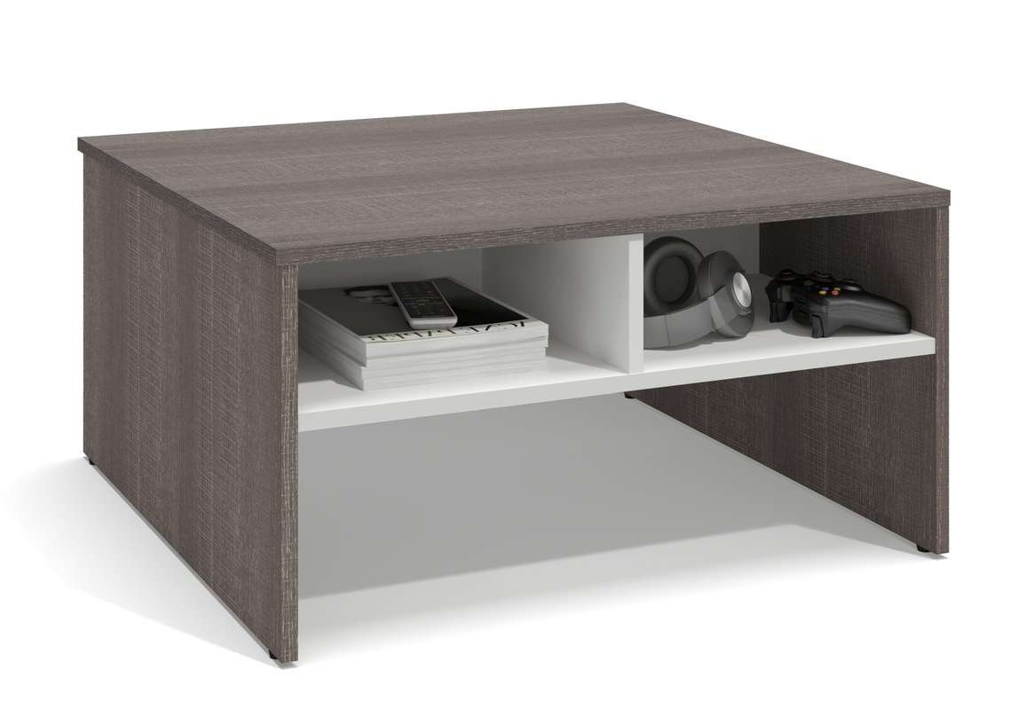 Most Up To Date Coffee Tables With Magazine Storage For Frederick Storage Coffee Table With Magazine Rack & Reviews (View 12 of 20)