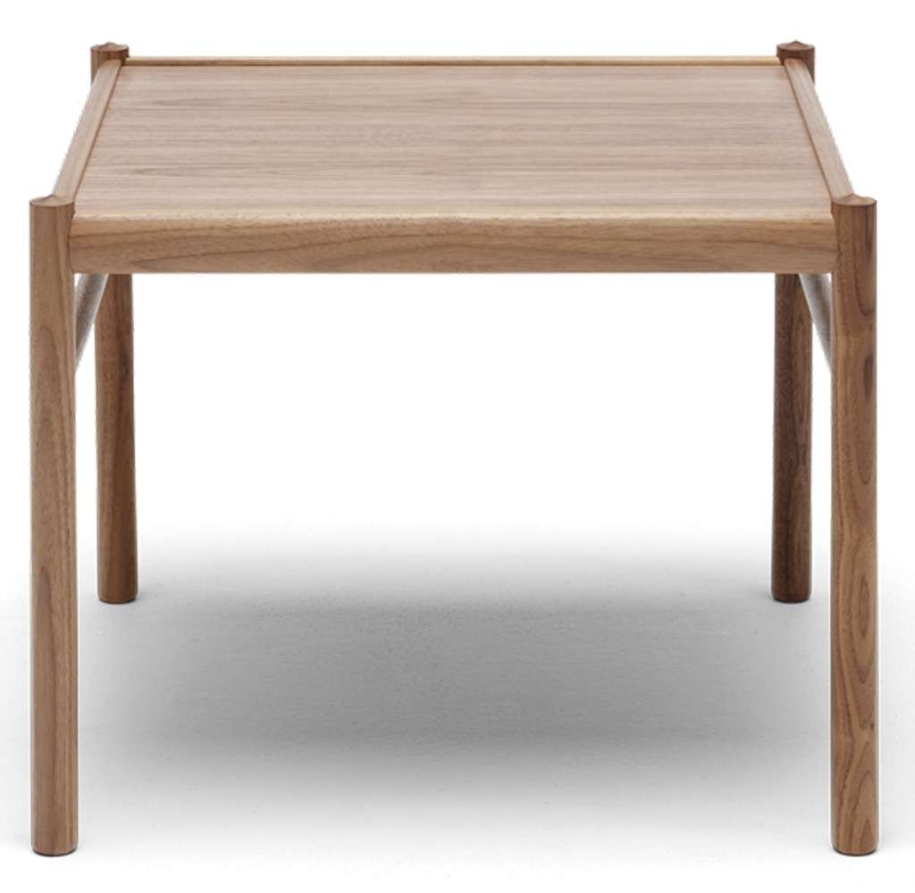 Most Up To Date Colonial Coffee Tables Within Carl Hansen & Son Ow449 Colonial Coffee Table – Gr Shop Canada (View 15 of 20)
