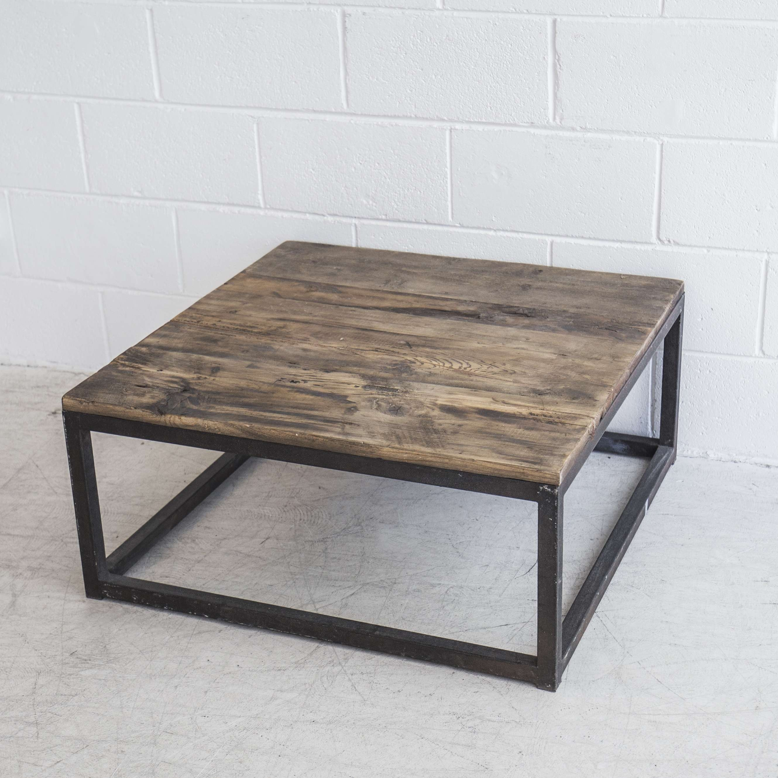 Most Up To Date Extra Large Low Coffee Tables With Regard To Coffee Tables : Low Coffee Table Cheap Unique Rustic Tables Modern (View 15 of 20)