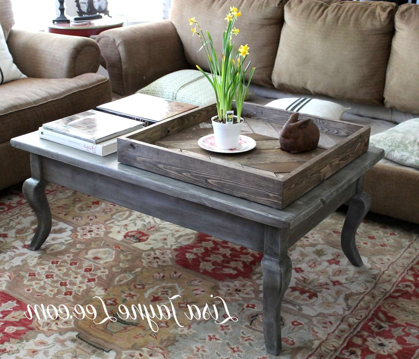 Most Up To Date Grey Wood Coffee Tables Inside Luxury Gray Wood Coffee Table Qsg43 – Pjcan (View 15 of 20)