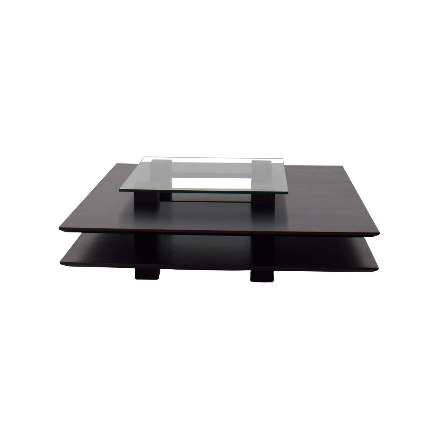 [%most Up To Date Large Low White Coffee Tables With 87% Off – Large Low Coffee Table / Tables|87% Off – Large Low Coffee Table / Tables Intended For Most Current Large Low White Coffee Tables%] (View 19 of 20)
