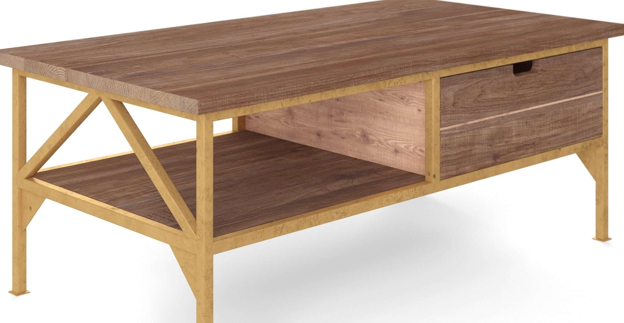 Most Up To Date Pine Coffee Tables With Storage For Coffee Table : Fabulous Pine Coffee Table Round Coffee Table With (View 15 of 20)