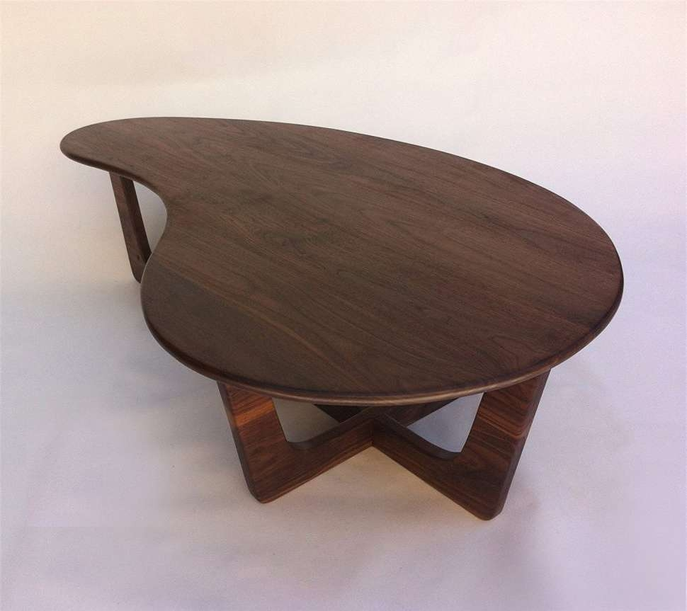 Most Up To Date Round Beech Coffee Tables In Coffee Tables : Table Coffee Glass Top Wood Black Tea Square With (View 17 of 20)