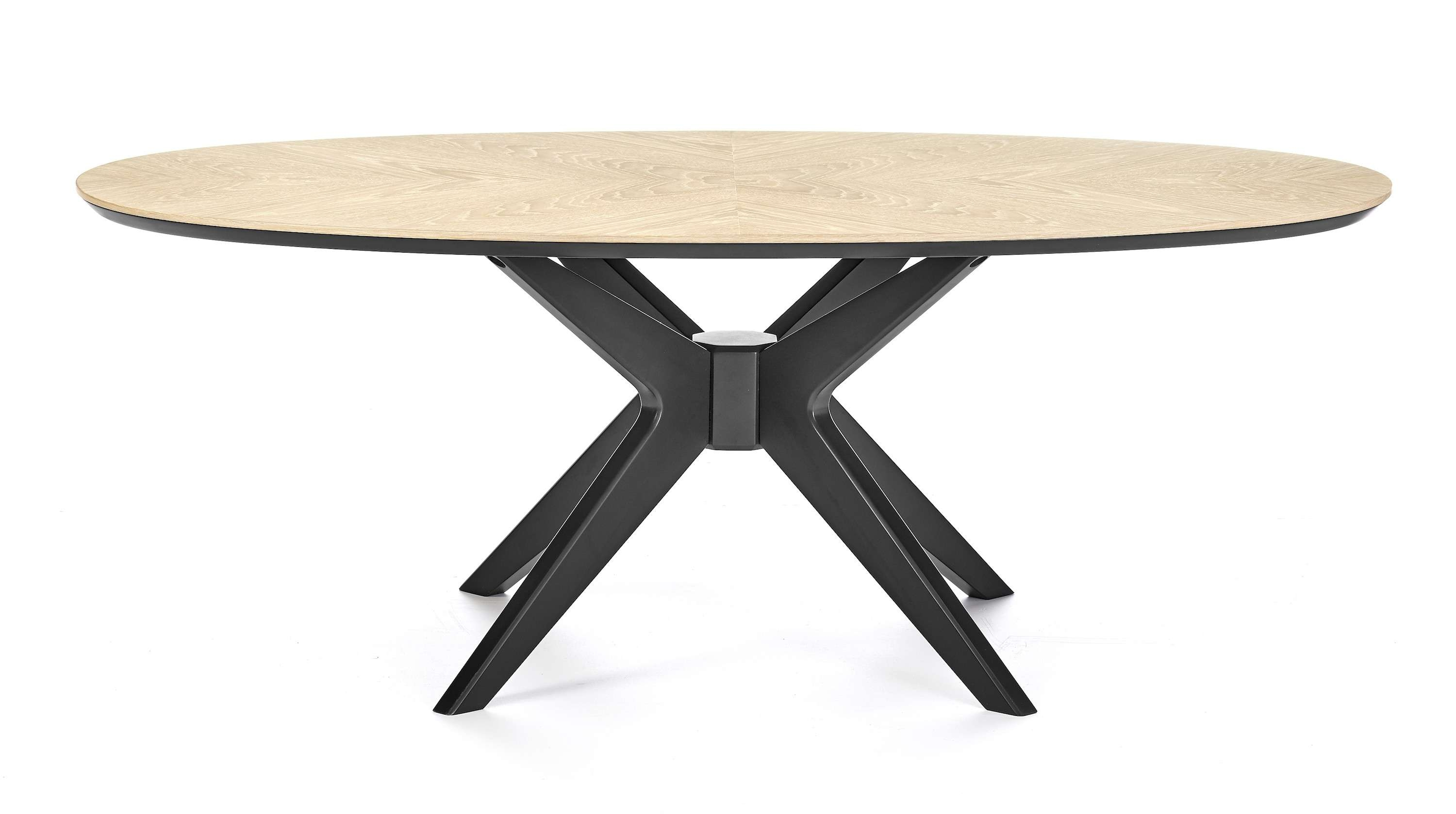 Most Up To Date Tribeca Coffee Tables With Tribeca Coffee Table – Elliptical – Style Our Home (View 12 of 20)