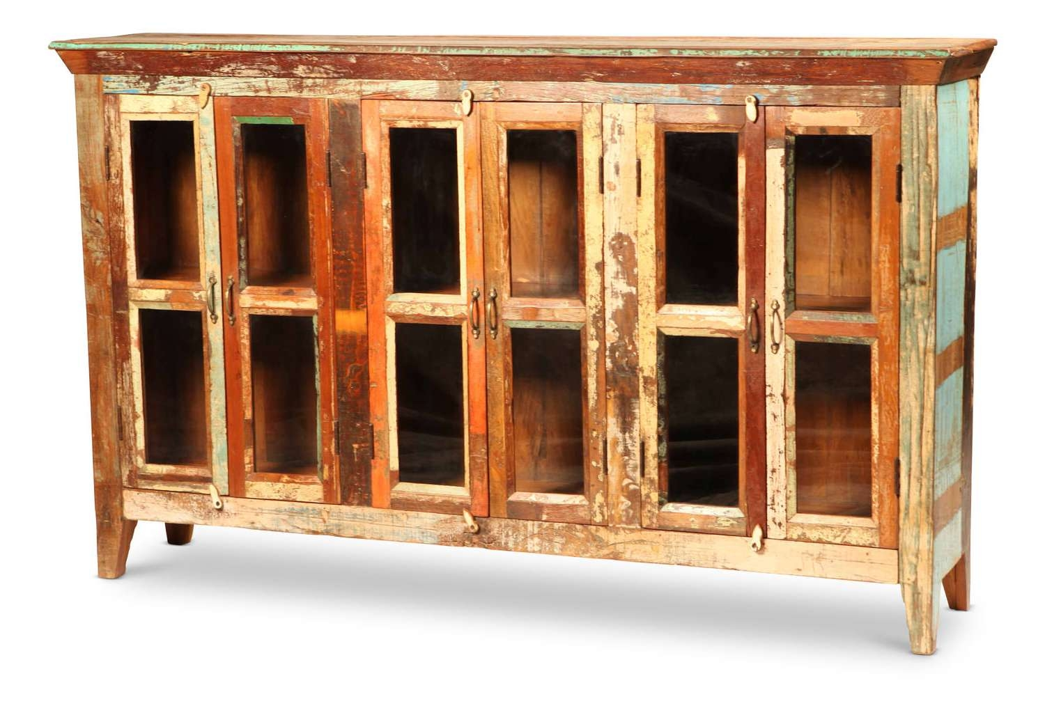 Nantucket Sideboard | Hom Furniture Regarding Reclaimed Wood Sideboards (View 6 of 20)