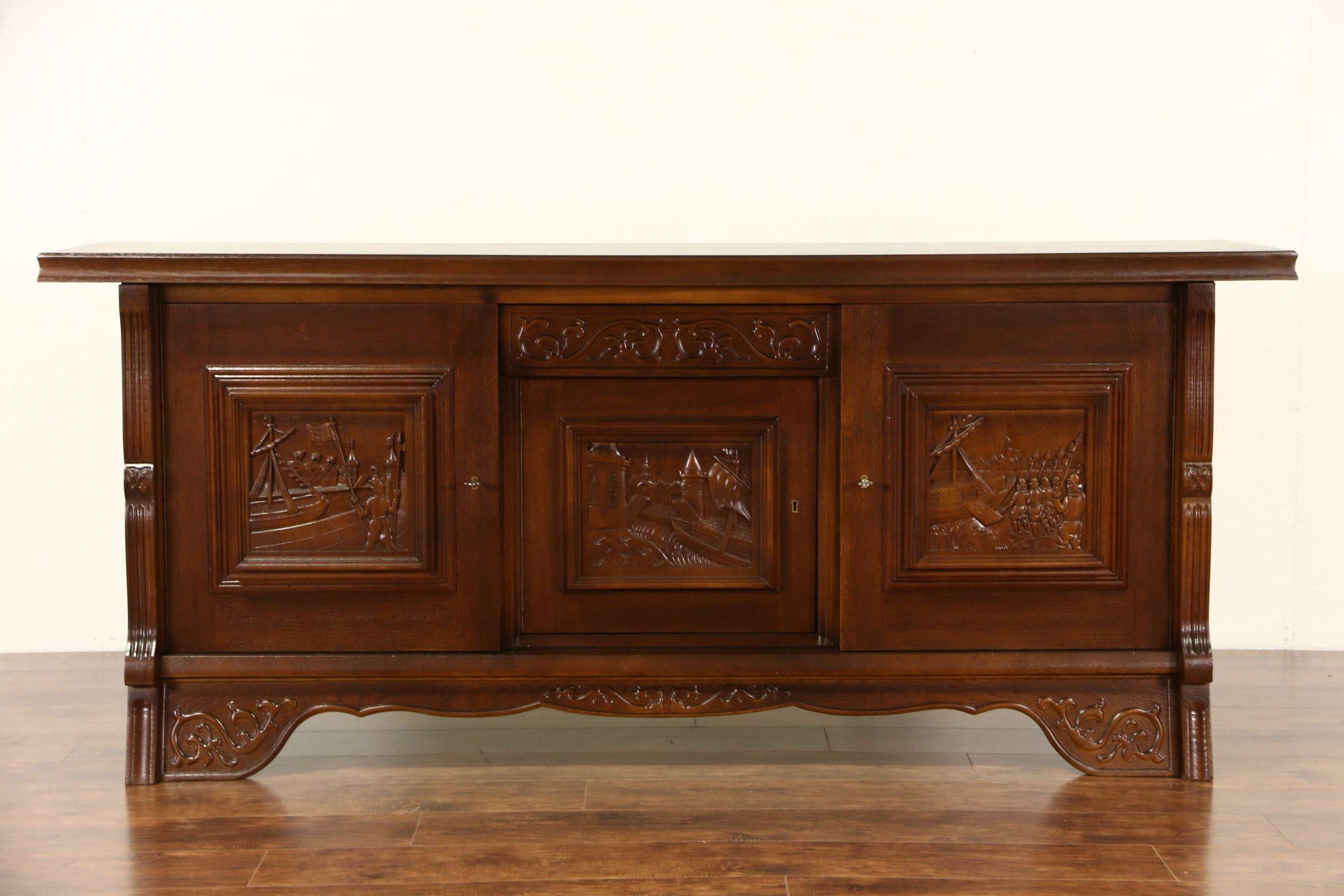 New Credenzas And Sideboards – Bjdgjy For Credenzas And Sideboards (View 12 of 20)