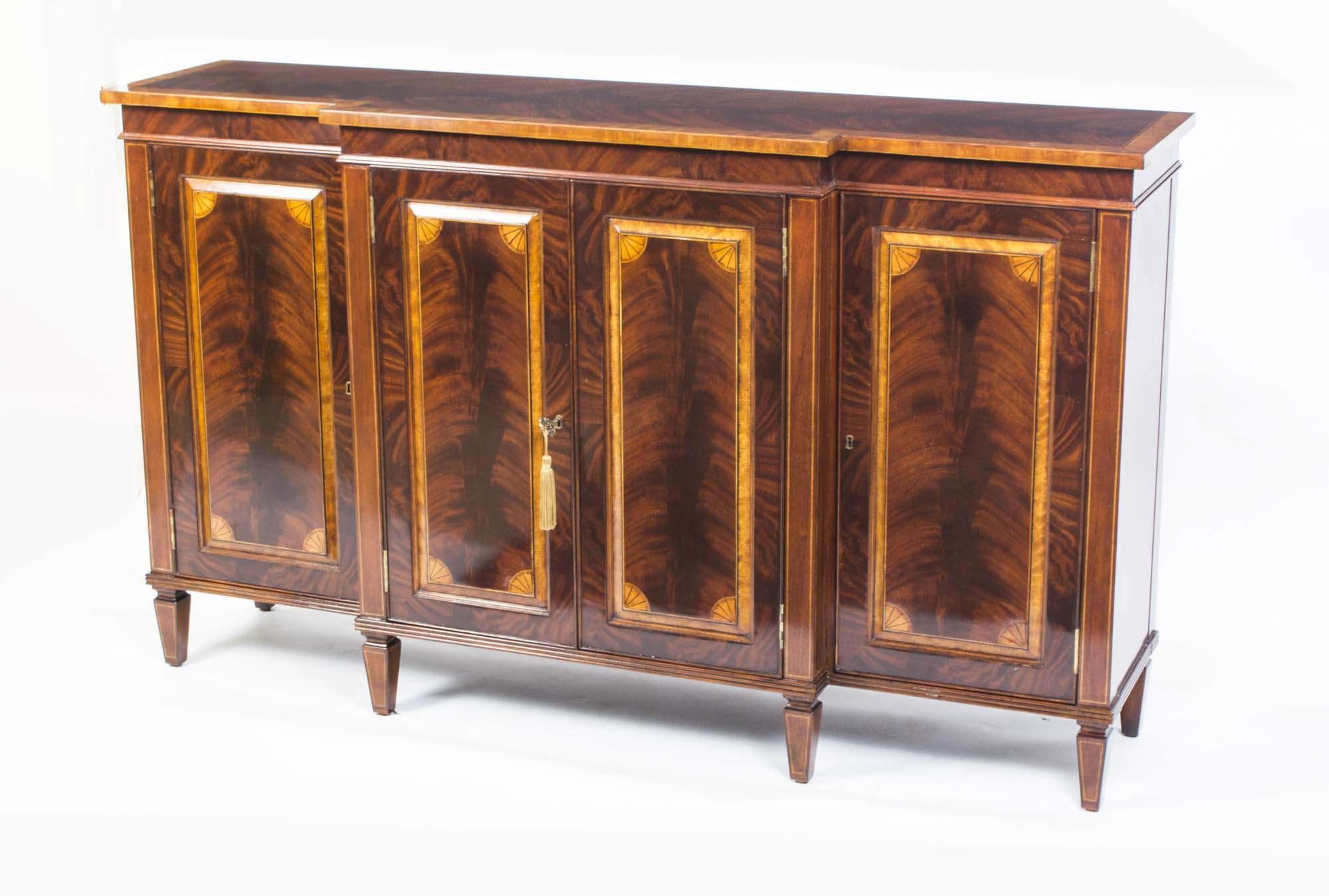 New Credenzas And Sideboards – Bjdgjy Regarding Credenzas And Sideboards (View 4 of 20)