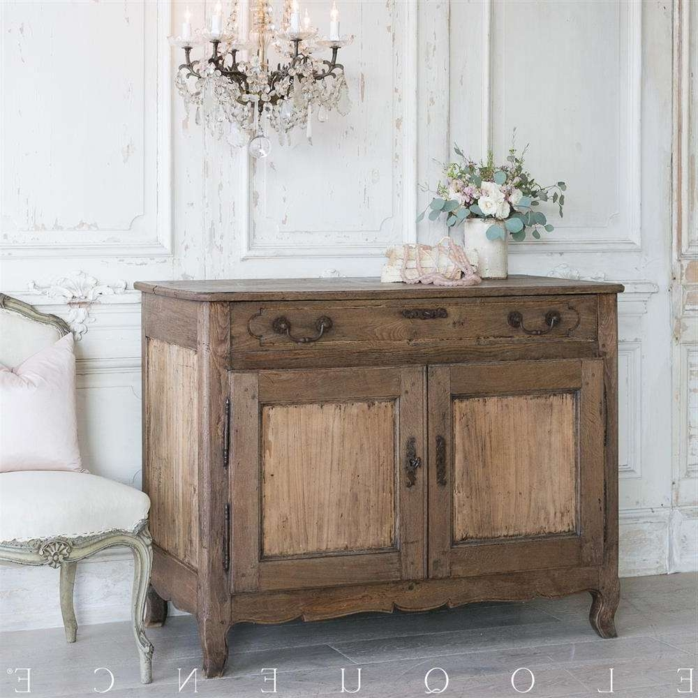 New In Furniture, Dining Room, Buffets & Sideboards | Kathy Kuo Home With Regard To Silver Sideboards (View 7 of 20)
