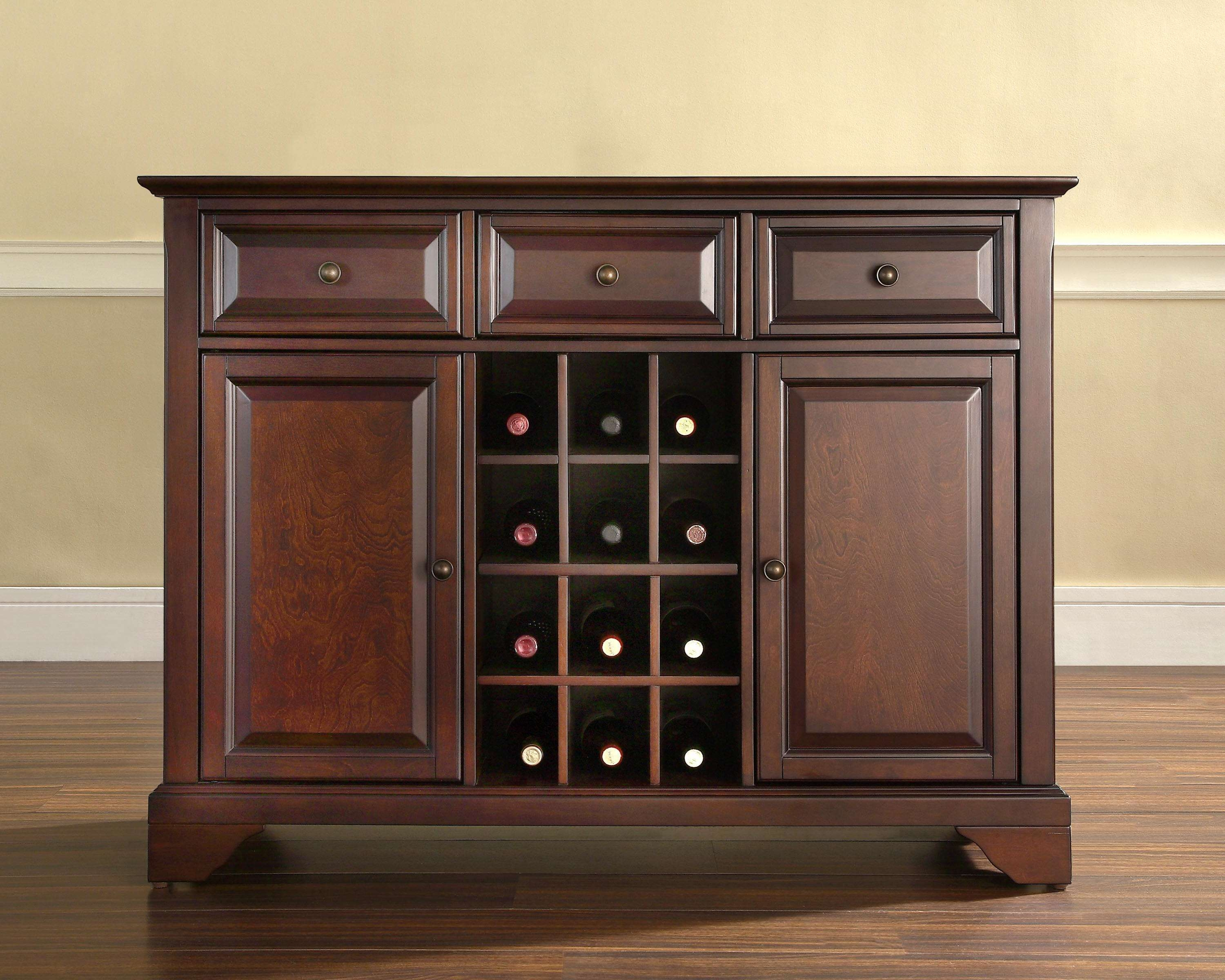 New Sideboard Buffet Server – Bjdgjy With Regard To Dining Room Servers And Sideboards (View 15 of 20)