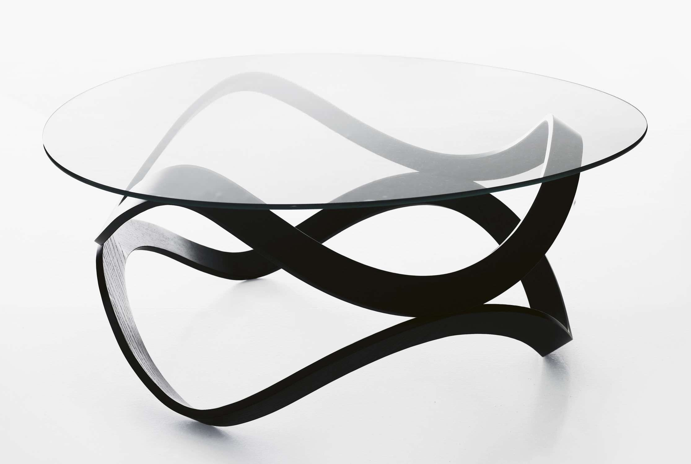 Newest Black Glass Coffee Tables Intended For Furniture : Unique Modern Coffee Tables Design Ideas With Black (View 19 of 20)