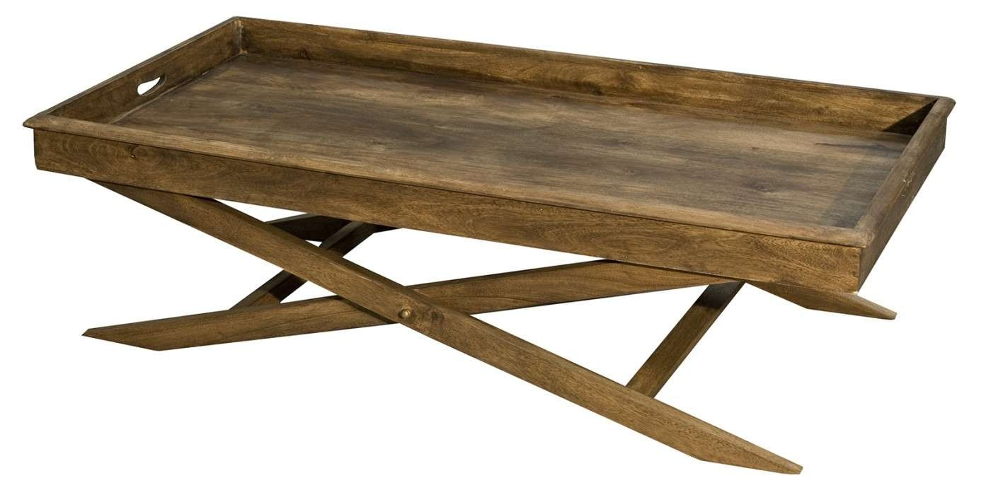 Newest Campaign Coffee Tables Inside Coffee Tables : Campaign Folding Coffee Table For Rv Fold Up Wood (View 17 of 20)