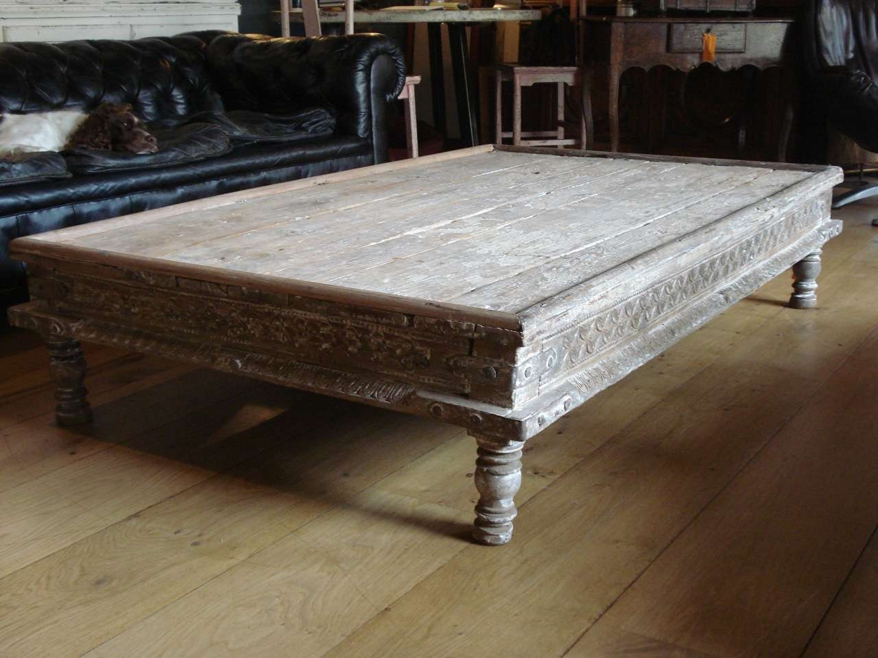 Newest Indian Coffee Tables In New Indian Coffee Table 56 On Home Improvement Ideas With Indian (View 4 of 20)