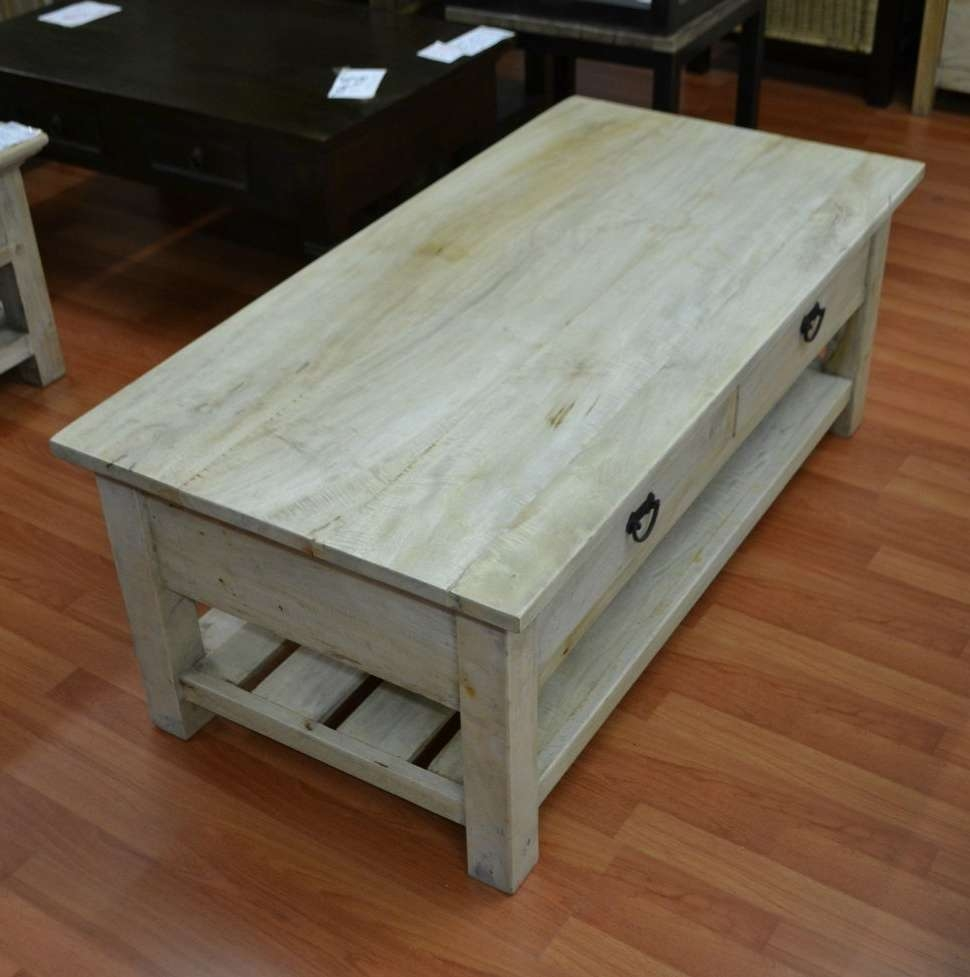 Newest Mango Wood Coffee Tables In Coffee Tables : Beautiful Mango Wood Coffee Table On Small Home (View 18 of 20)