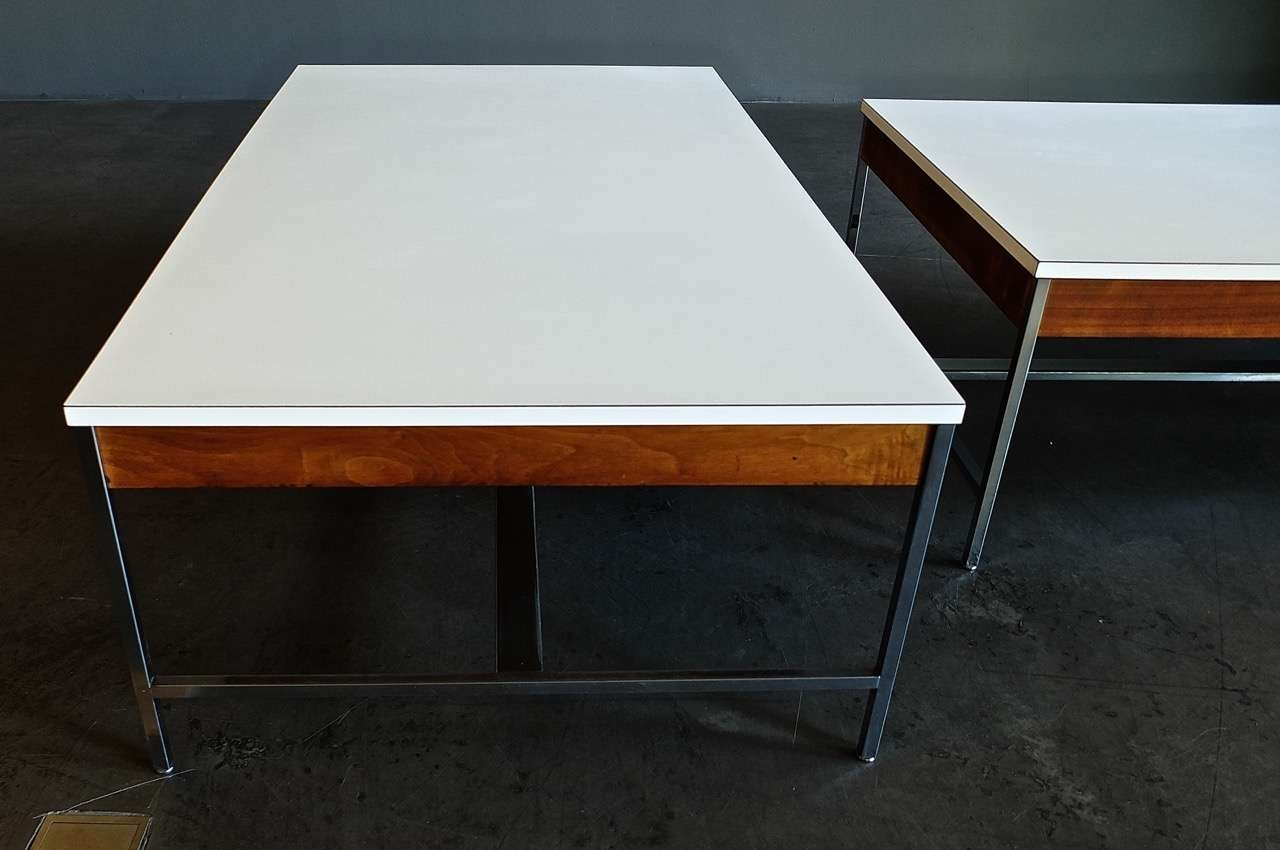 Newest Nelson Coffee Tables Inside Mid Century Nr. 5751 Coffee Tablesgeorge Nelson For Herman (Gallery 13 of 20)