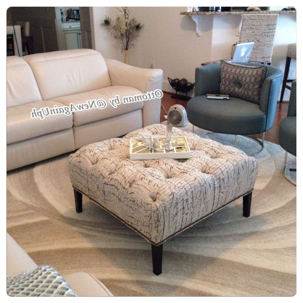 Featured Photo of Purple Ottoman Coffee Tables