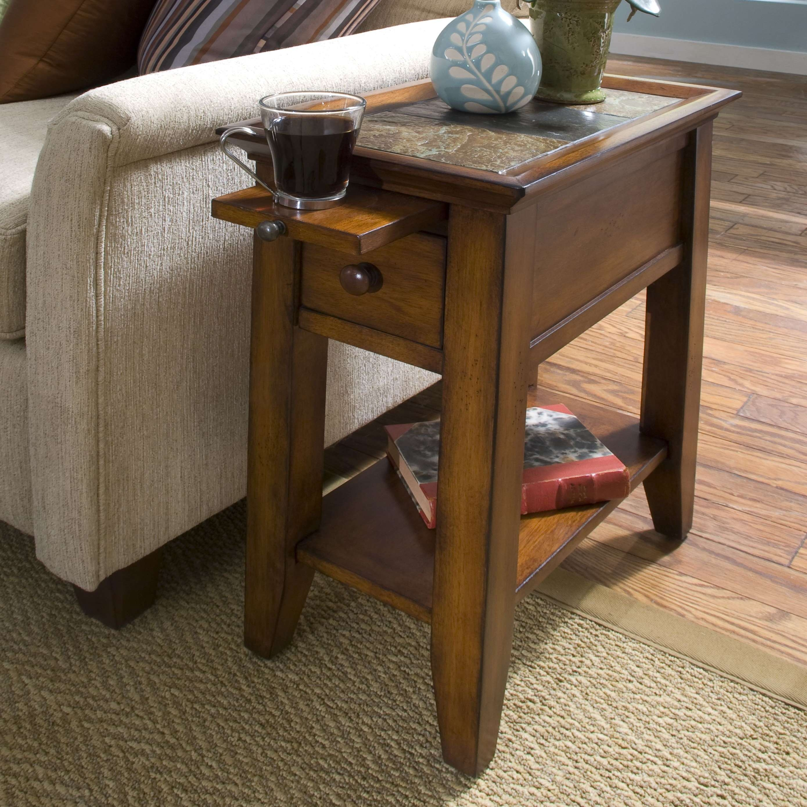 Newest Small Coffee Tables With Drawer With Regard To Coffee Table : Awesome Small Furniture Cool Coffee Tables (View 18 of 20)