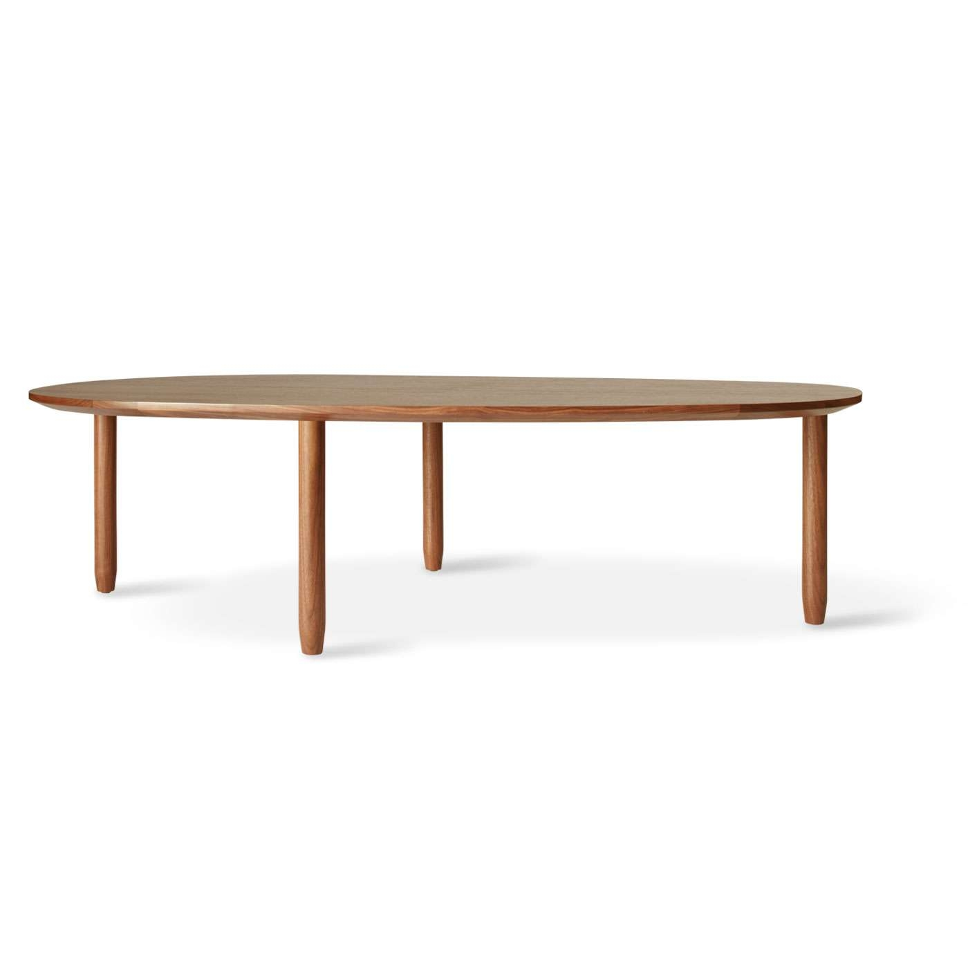 Newest Square Coffee Table Modern Regarding Swole Large Table – Large Modern Coffee Table (View 15 of 20)