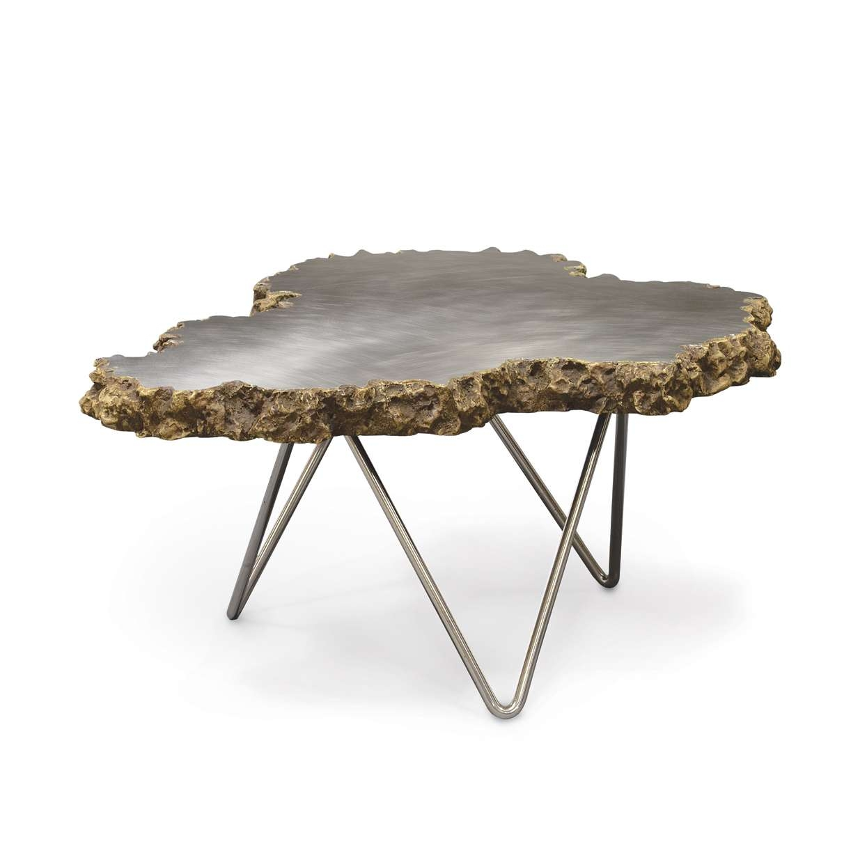 Featured Photo of Stone Coffee Table