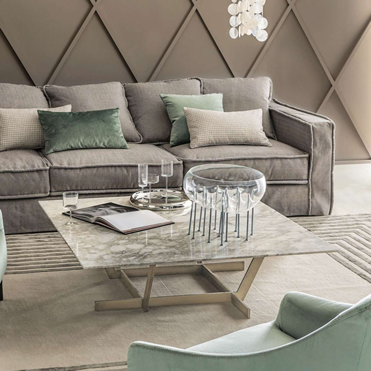 News – Ten Luxury Coffee Tables To Fall In Love With (View 11 of 20)