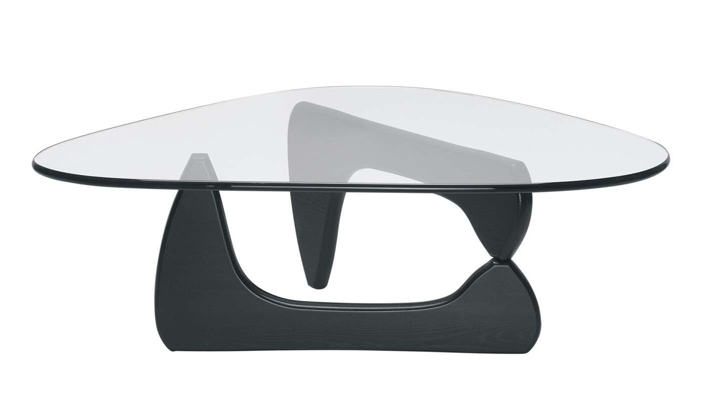 Noguchi Coffee Table Also With A Isamu Noguchi Table Also With A For Fashionable Noguchi Coffee Tables (View 11 of 20)