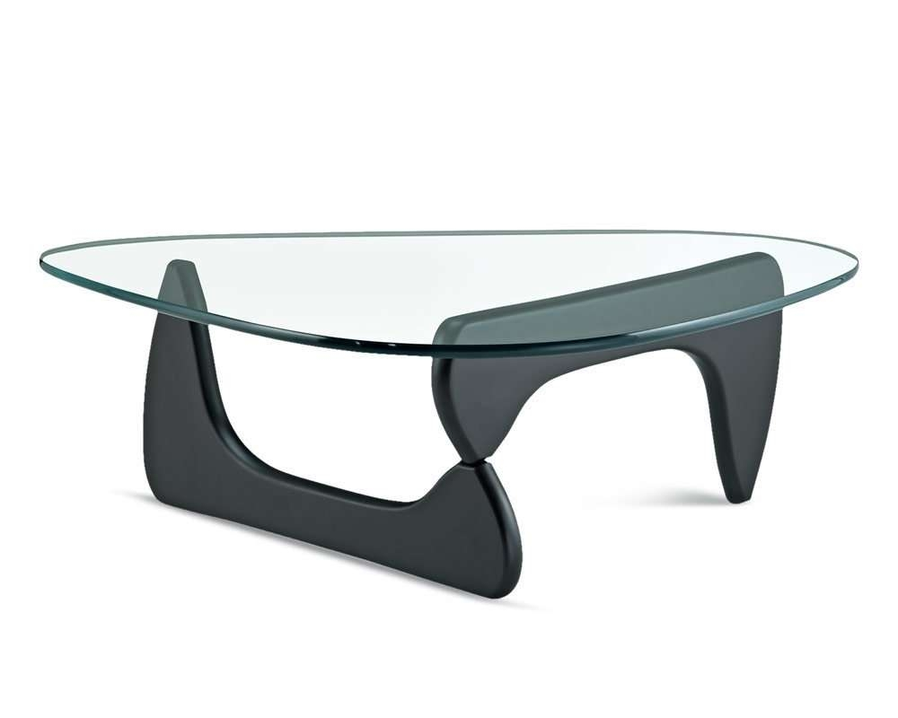 Noguchi Table – Tribeca Coffee Table Within Popular Tribeca Coffee Tables (Gallery 3 of 20)