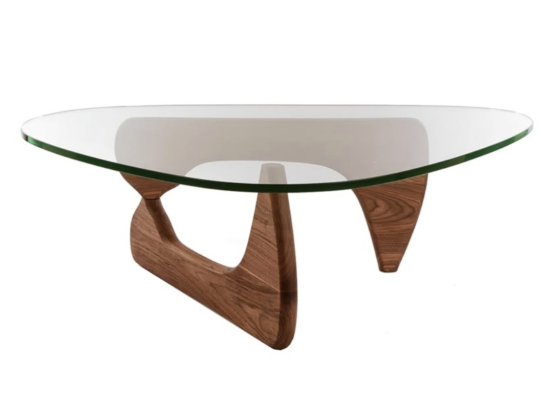 Noguchi Table – Wikipedia For Most Recent Noguchi Coffee Tables (View 3 of 20)