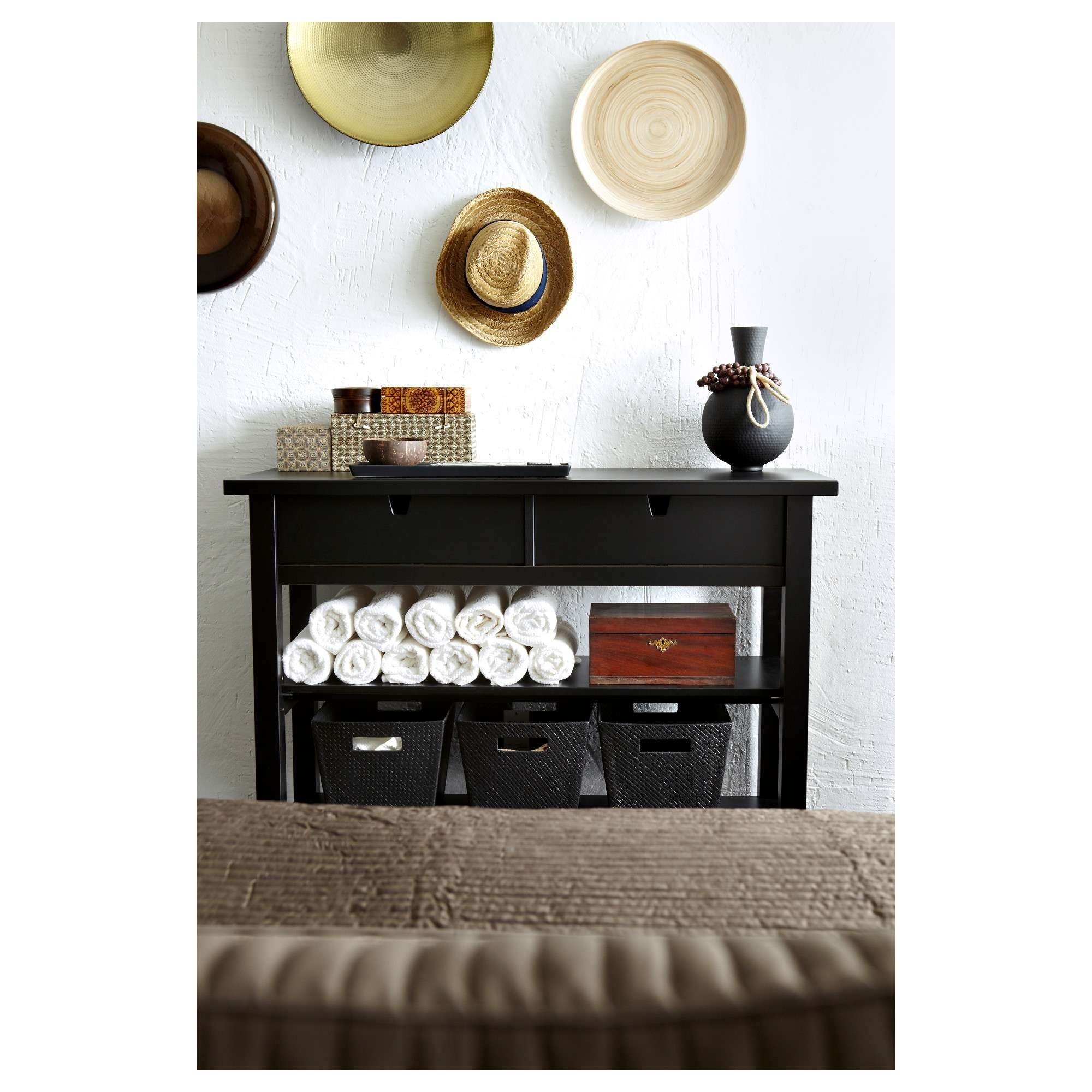 Featured Photo of Ikea Norden Sideboards