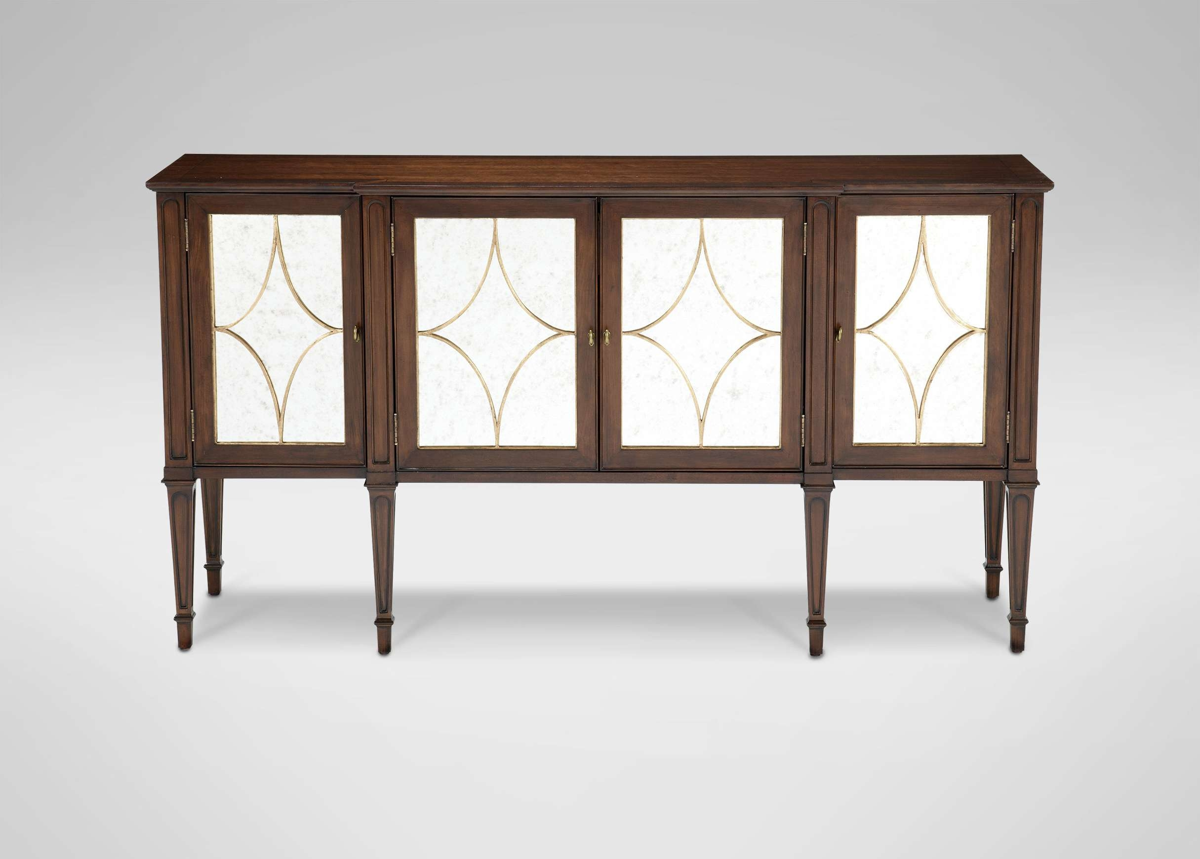Norwich Sideboard | Buffets, Sideboards & Servers Pertaining To Ethan Allen Sideboards (View 11 of 20)