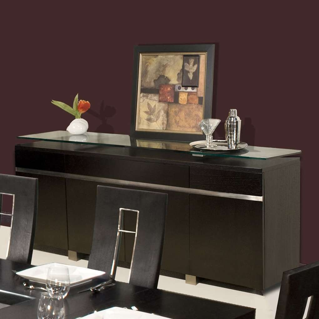 Featured Photo of Wenge Sideboards