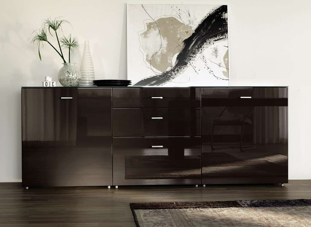 Now! 14 Sideboards – Ultimo Interiors Throughout Black Brown Sideboards (View 6 of 20)