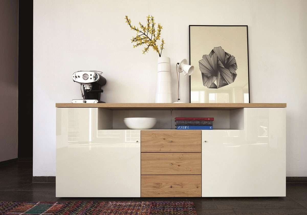 Now! Time Sideboard | Hulsta Webstore Regarding Hulsta Sideboards (View 19 of 20)