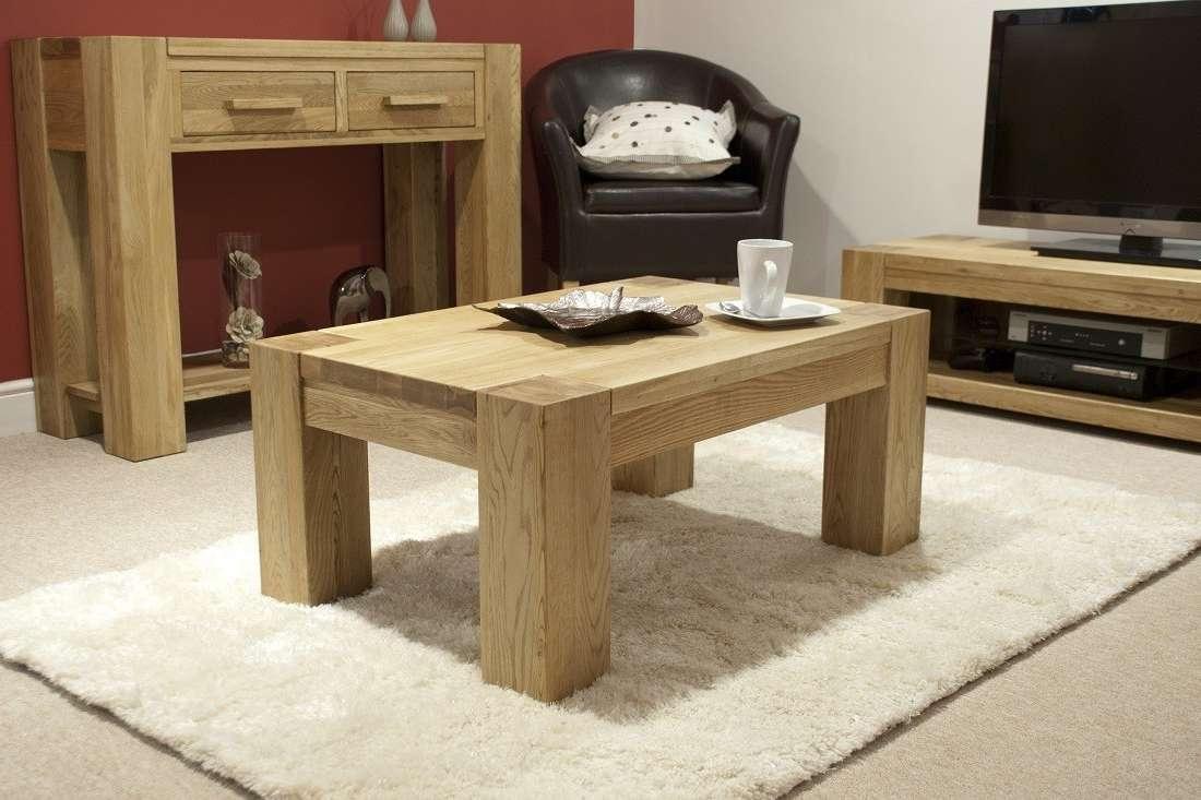 Oak Furniture Uk (View 2 of 20)