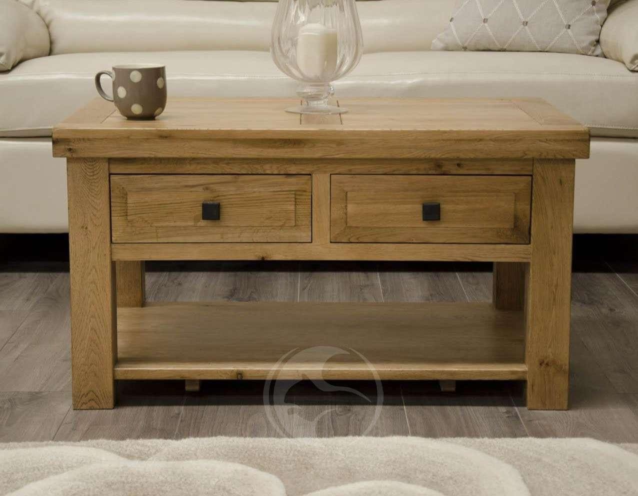 Oak Furniture Uk (Gallery 3 of 20)