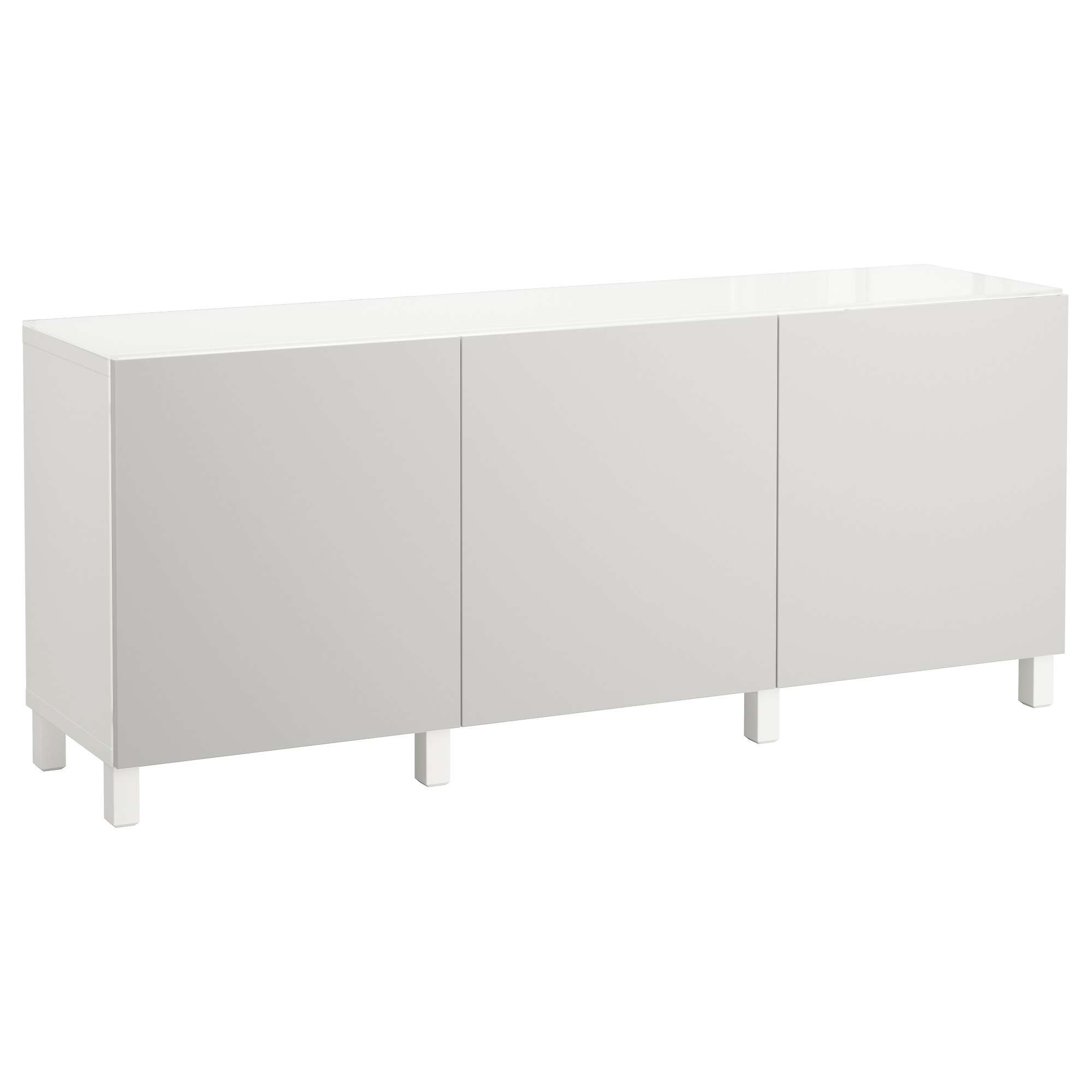 Occasional Tables & Hall Table | Ikea Within Slim White Sideboards (View 7 of 20)