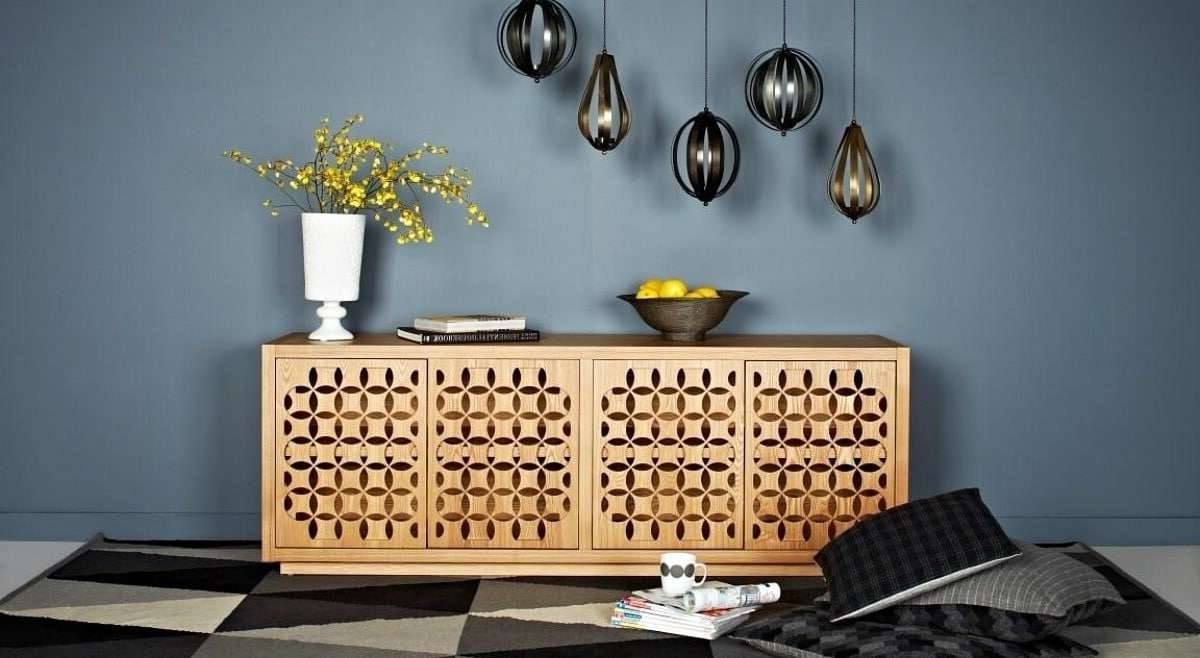 Of The Best Sideboards, From Dirt Cheap To Designer Regarding Cheap Sideboards (Gallery 20 of 20)