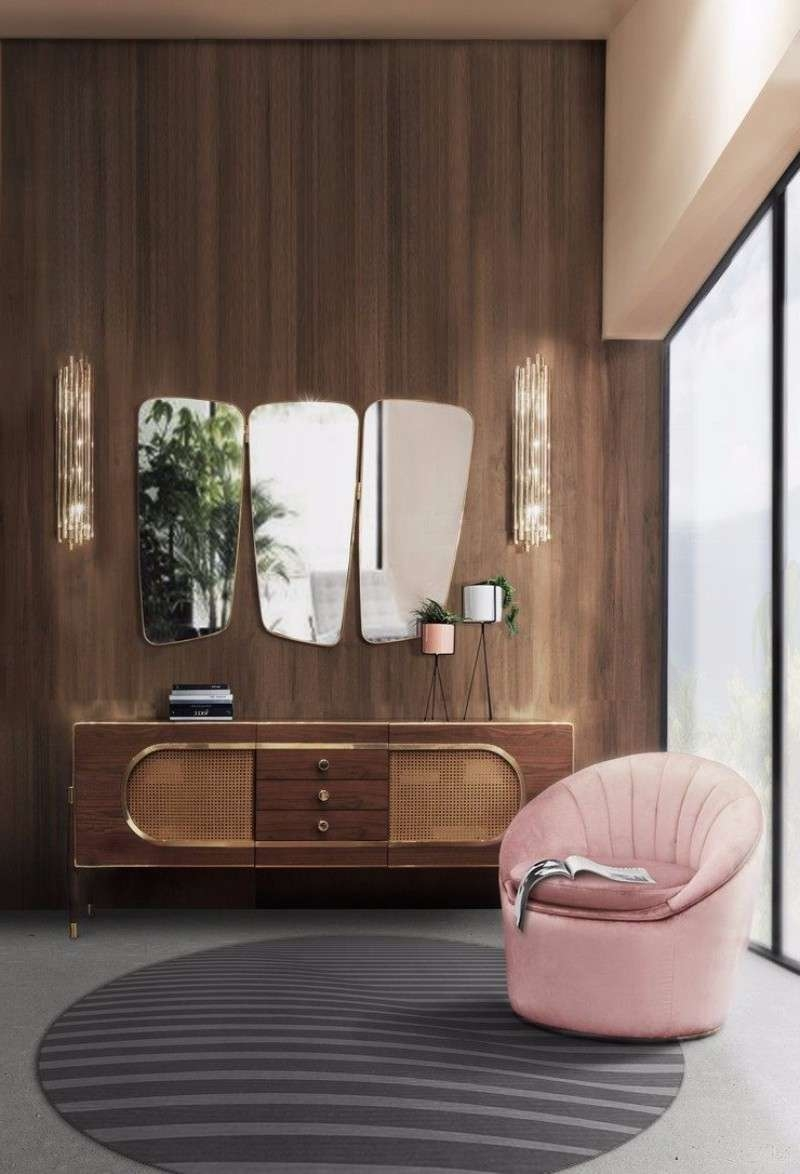 Old Is New: Contemporary Sideboards Inspiredthe 50s And The 60s For 50s Sideboards (View 15 of 20)