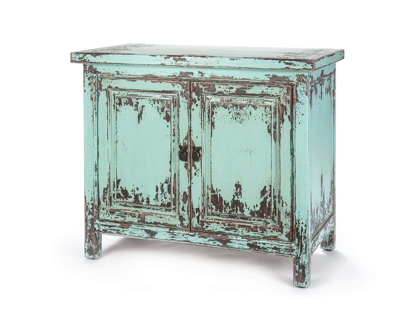 Oriental Sideboard – Mindi Wood – Vintage Style Furniture Inside Quirky Sideboards (View 4 of 20)