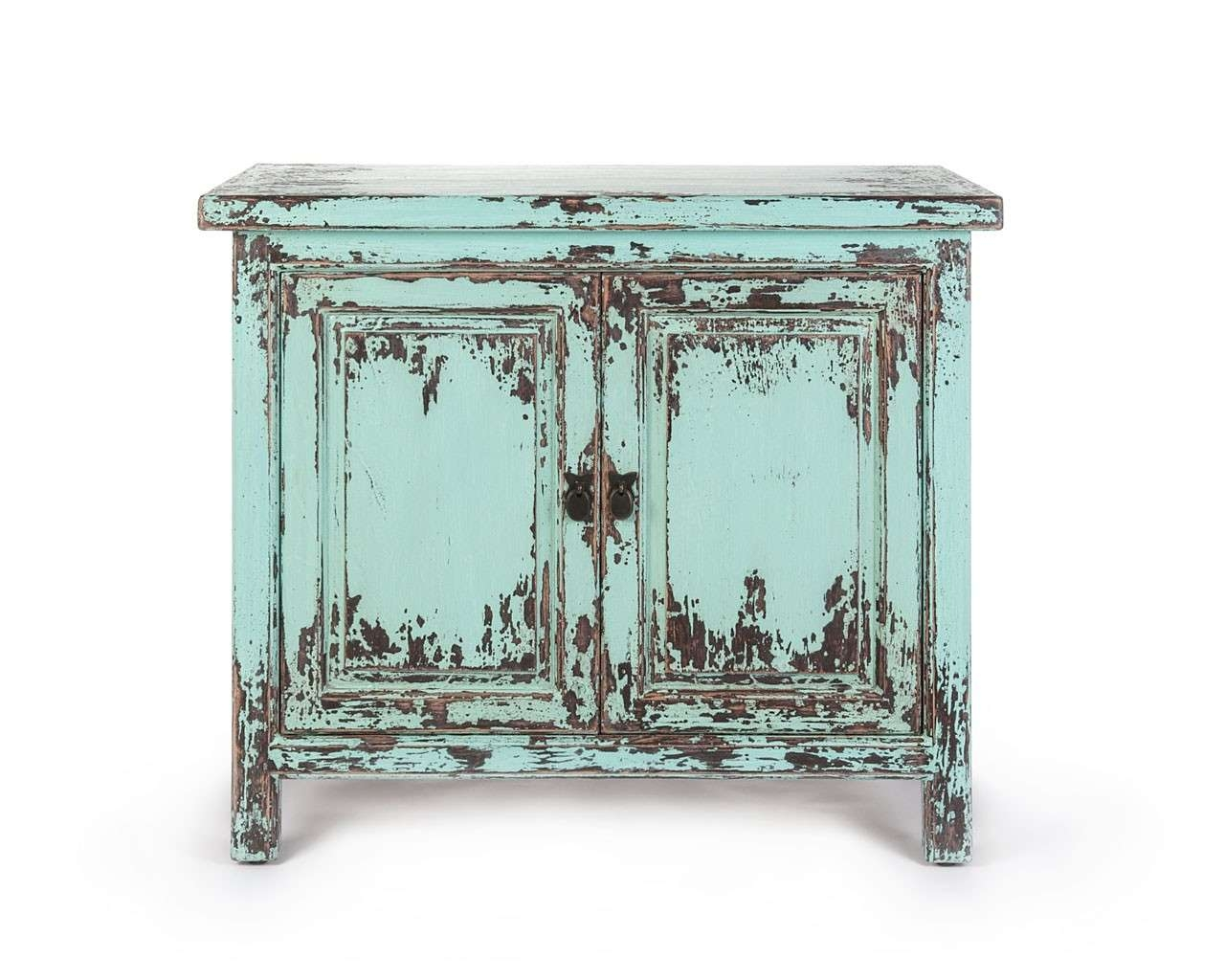 Oriental Sideboard – Mindi Wood – Vintage Style Furniture Regarding Vintage Sideboards (View 2 of 20)