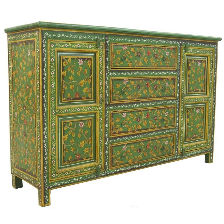 Featured Photo of Green Sideboards