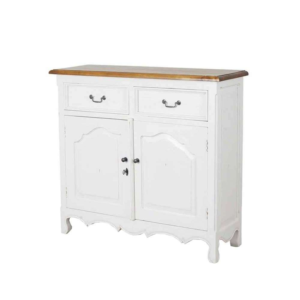 Painted Sideboards For Narrow Sideboards (View 9 of 20)
