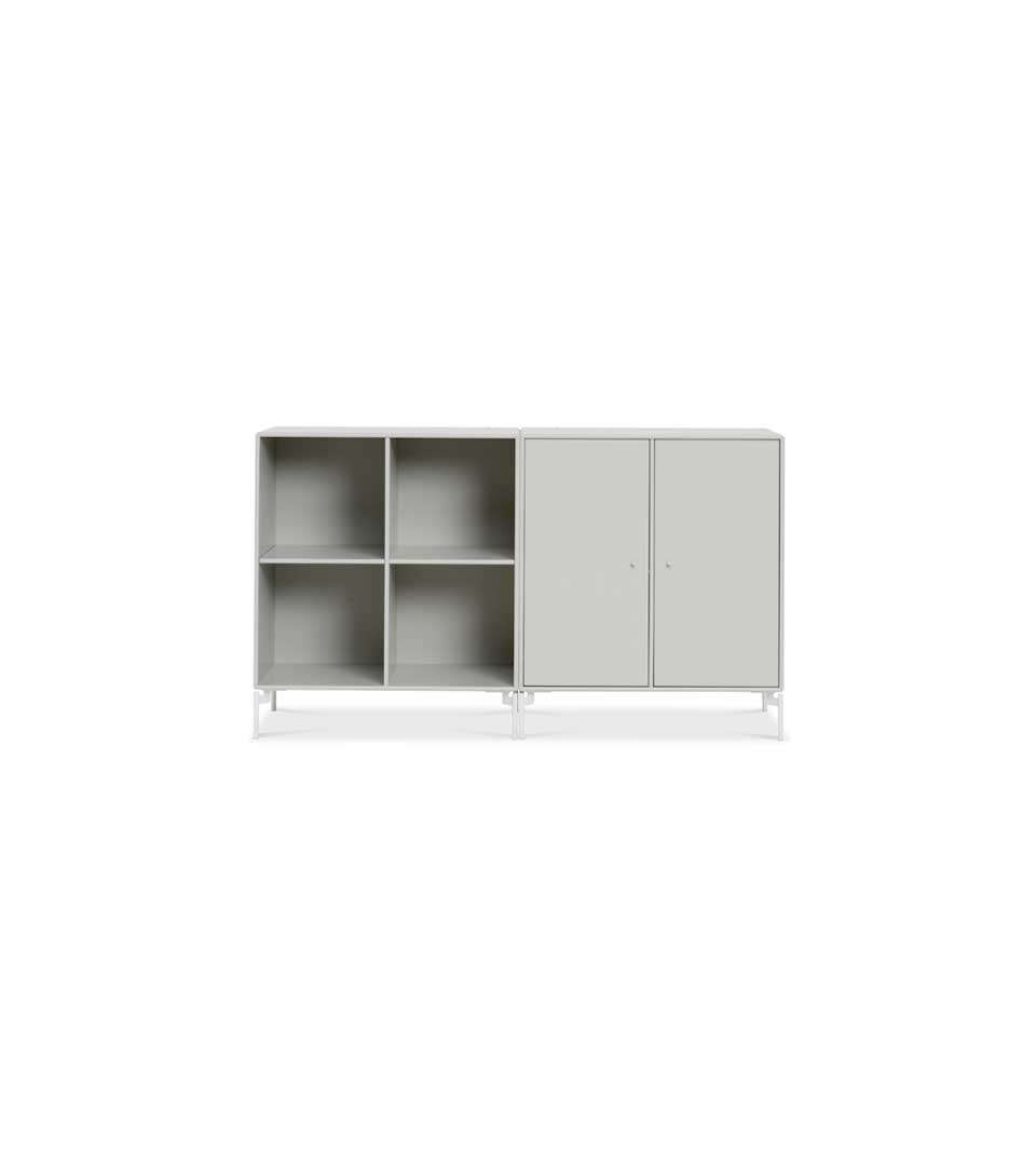 Pair Classic Sideboard | Storage For The Living Room Or Kitchen Pertaining To Montana Sideboards (View 13 of 20)